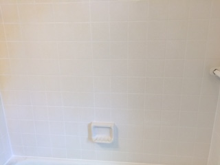 Grout Cleaning