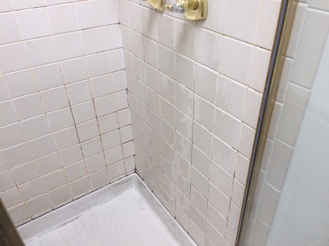 Regrout Before