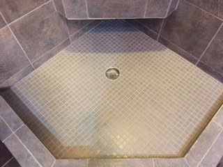 Tile/Grout Cleaning After